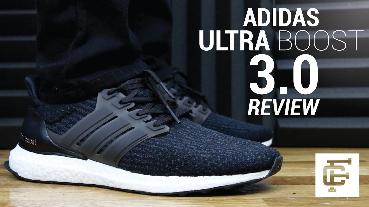 taille 40 f765f 7c50b adidas ultra boost avis
