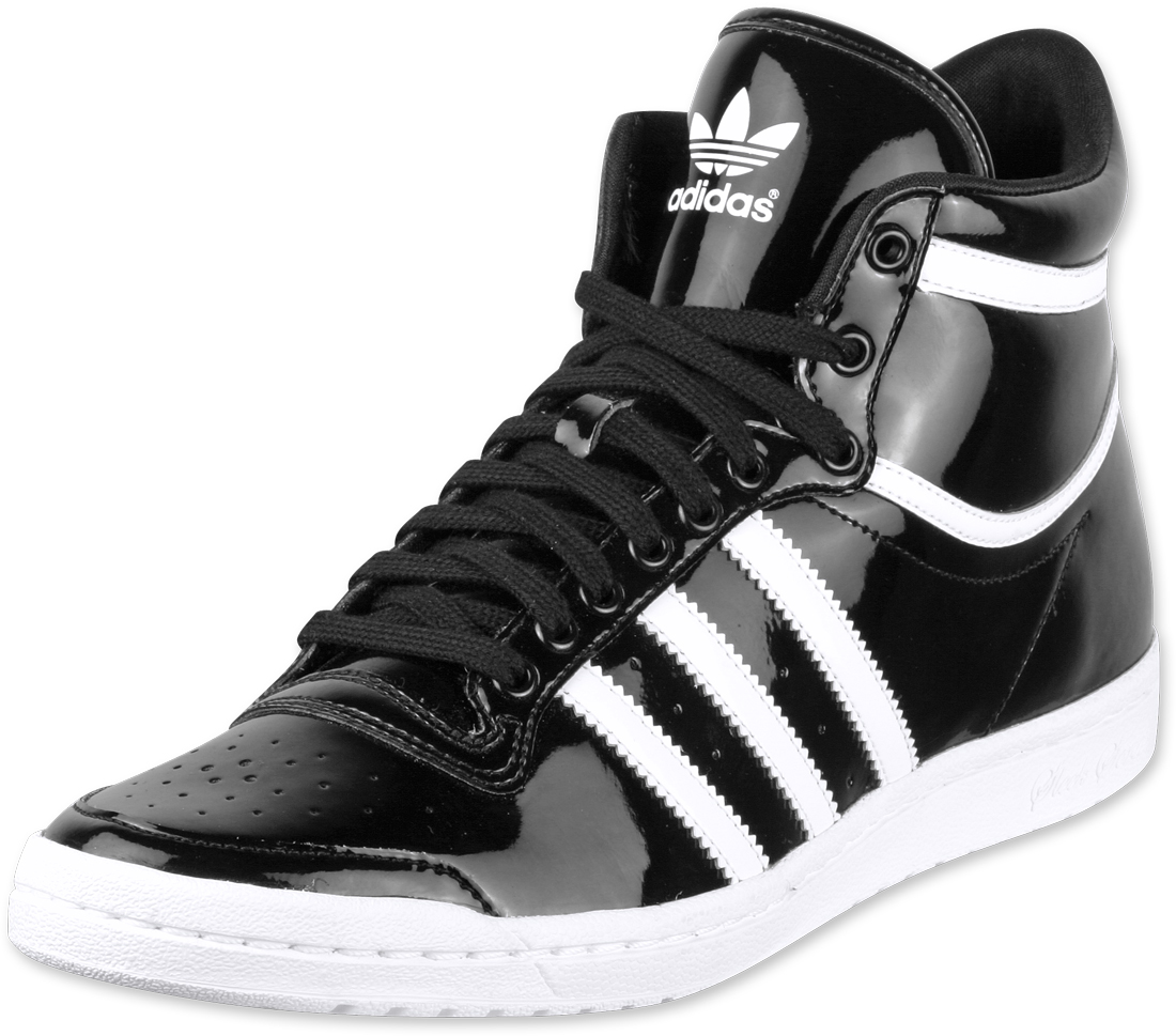 basket adidas top ten hi sleek